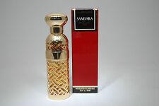 Guerlain samsara Eau de toilette Refillable spray 93ml Vintage - & Rare