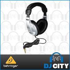 HPM1000 Behringer DJ Headphones - DJ City Australia