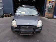 FORD FIESTA TRANS/GEARBOX AUTOMATIC, PETROL, 1.6, 4 SPEED, WP-WQ, 03/04-01/09