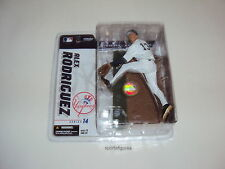 MCFARLANE sportspicks 2006 MLB 14 Alex RODRIGUEZ New York Yankees