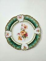 """Antique R S Germany Prussia 9"""" plate Mold 343"""