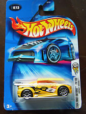 Vintage 2004 First Edition Hotwheels - Asphalt Assault - NIP