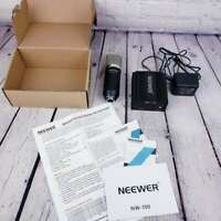 Neewer NW - 700 Microphone NW - 100 Power Supply 48V Phantom