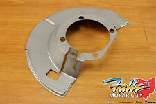 03-2008 Dodge Ram 1500 2500 3500 Front Right Brake Splash Dust Shield Mopar OEM