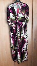 L@@K NWT SIMPLY BE ARLENE PHILLIPS SIZE 18 HIPPIE BOHO PEASANT STYLE DRESS