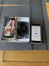 Nokia 8.1 - 8gb Blu/Argento