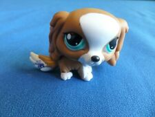 Littles Pet Shop King Charles Spaniel Dog
