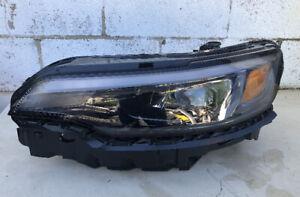 Jeep Cherokee Left Hand LH Driver Side Full LED Headlight 2019 2020 2021 OEM