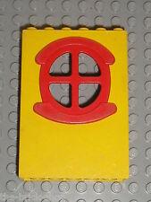 Mur LEGO FABULAND Building Wall ref x635c01 / Set 3672 3678 3681 3668 3654 3679