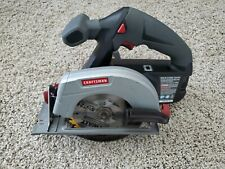 "Craftsman C3 19.2 Circular Saw - 5 1/2"" - Tool Only"