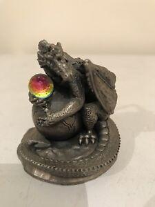 Myth And Magic The Dragon Of Destiny #CC03