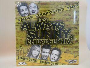 It's Always Sunny in Philadelphia Board Game 684152300159