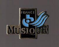 Pin's média / Radio - France Musique