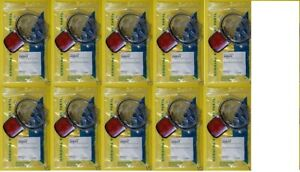 10 GENUINE PART Jandy 7056 Check Valve Cover Flapper 7235 7305 75117512 R0688400