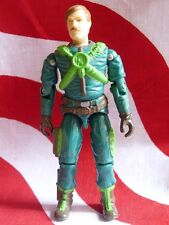 GI Joe - Major Altitude- Battle copter pilot (1) - 1991 - not complete