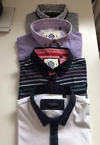 GUIDE LONDON 4 Polo Shirts