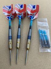 steve beaton 26 G Tungsten Darts