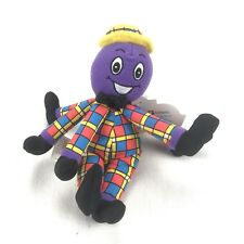 Henry The Occtopus Small Plush New With Tags The Wiggles