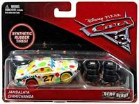 Disney/Pixar Cars 3 Demo Derby Die-Cast Vehicle
