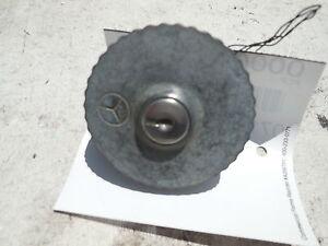 MERCEDES 230 250 280 SL FUEL GAS CAP LOCKING NO KEY 113 230SL 250SL 280SL PAGODE