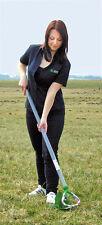 Pflanzenschutz,Unkrautstab ZUWA Dochtstreichgerät 310