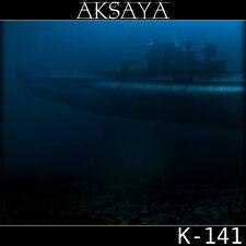 "Aksaya ""K-141"" Black-Death-Metal (NEU / NEW)"