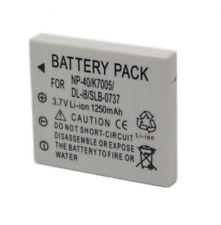 Battery for Fuji NP-40 / Pentax D-LI85 / Samsung SLB-0737/0837 ON1808 ON1808-C A
