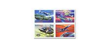 AUS753  Military Aviation 4 PCS. MINT AUSTRALIA 1996