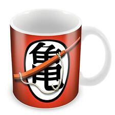 Mug dragon ball sangoku tenue manga
