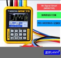 2018 MR9270S+ 4-20mA signal generator calibration Current voltage thermocouple