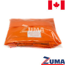 NEW JLG Control Box Cover - STOCKED IN CANADA!!