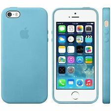 Apple Blue Fitted Cases and Covers