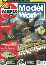 AIRFIX MODELWORLD 12 CHALLENGER I Mk.3 IRAQ / E-2C / JAGDTIGER / AVG HAWK 81-A-3