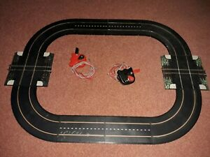 Nice working triang  railway minic motorway layout, track rubber replaced ,