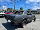 1968 Ford Mustang  1967 Ford Mustang *WITH TITLE AND VIN