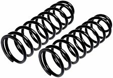 2X Volvo 240 / 260 Estate Rear Coil Spring Oe Quality Replacement 1974 - 1993