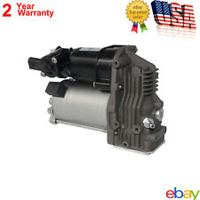 Fit BMW E61 Wagon 535i,530i, 535i xDrive Suspension Air Compressor Pump