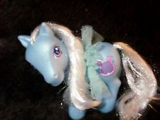 My Little Pony G3 MLP G3 Bee Bop Beebop Harp Bow Music Notes W/Tutu Beautiful
