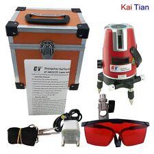 Kaitian LASER DE NIVEAU PRO 360 degree rotatif Tilt Slash fonction lazer level