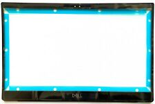 New 092P3G 3D Cam For Dell Latitude 7290 7390 LCD Screen Front Trim Bezel Cover