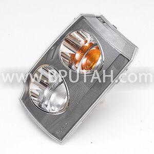 Range Rover L322 Turn Signal Lamp Light Blinker Indicator Left Front 03~05 OEM