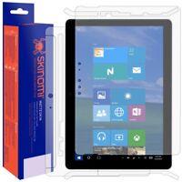 Skinomi FULL BODY (MATTE) Skin+Screen Protector for Microsoft Surface Go
