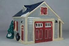 Dept 56 Snow Village 'Single Car Garage' #5125-0  RETIRED 1999 In Original Box!