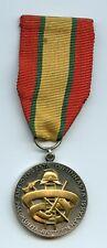Finland Firefighter Merit Award Medal