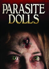 Parasite Dolls [New DVD] Manufactured On Demand, Widescreen, NTSC Format