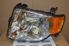 2007-2011 Ford Escape Front Left Driver Headlamp Headlight new OEM 8L8Z-13008-B