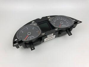2009 Volkswagen Passat CC 3c Speedometer Instrument Cluster Gauge 3C8920970E