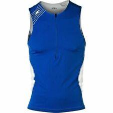 "Blueseventy Singlet Shirt Tx1000 Men 14T1Sl'02L Sz ""M"" New 9421028045575"