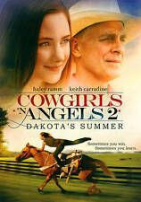 Cowgirls 'N Angels 2: Dakota's Summer (DVD, 2014, WS) Haley Ramm  NEW