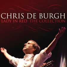 Chris De Burgh : Lady in Red: The Collection CD (2013) ***NEW***
